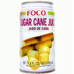 Foco Sugar Cane Juice 350 Ml
