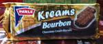 Parle Kreams Bourbon 100G