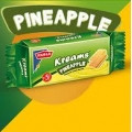 Parle Kreams Pineapple Cookie 80G