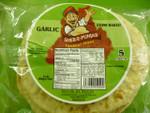 Sher-E-Punjab Garlic Naan 500G