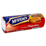 Mcvitie's Digestives Original 400G