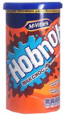 Mcvitie's Hob Nobs Milk Chocolate 300G