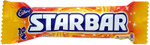 Cadbury Starbar 53G
