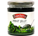 Baxters Mint Jelly 210G