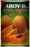 Aroy-D Sapota In Syrup 20Oz
