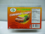Tamarind Fruit Candy 4Oz