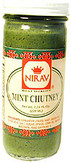Nirav Mint Chutney 220mL