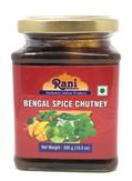 Rani Bengal Spice Chutney 300g