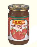 Ahmed Strawberry Jam 400G