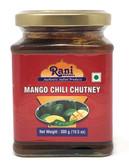 Rani Mango Chilli Chutney 300G