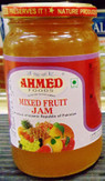 Ahmed Mixed Fruit Jam 400G