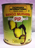 Pachranga Mango Murabba 1Kg