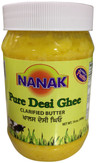Nanak Desi Ghee 400Gms