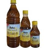 Dabur Mustard Oil 1L