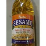 Dabur Sesame Oil 1L