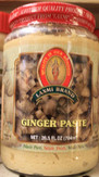 Laxmi Ginger Paste 26.5Fl Oz