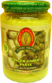 Laxmi Ginger Garlic Paste 26.5 Oz