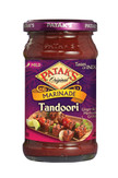 Pataks Tandoori Paste 11Oz.
