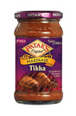 Pataks Tikka Paste 10Oz.