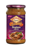 Pataks Dopiaza Curry Sauce 15Oz