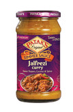 Pataks Jalfrezi Curry Sauce 15Oz