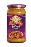 Pataks Jalfrezi Curry Sauce 15Oz