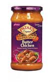 Pataks Butter Chicken Sauce 15Oz