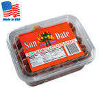 Sun Date Pitted Dates 2 Lbs