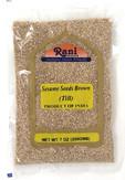 Rani Sesame Seeds Brown 7oz (200g)