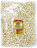 Rani Phool Makhana (Fox Nut / Popped Lotus Seed) 14oz (400g) ~ Plain Raw Uncooked | ~ All Natural | Vegan | No Colors | Gluten Friendly Ingredients | NON-GMO | Indian Origin