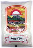 Sun Brand Cream Of Rice 4Lb