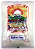 Sun Brand Andhawa Flour 4Lb