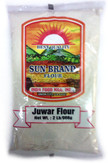 Sun Brand Juwar Flour 2Lb