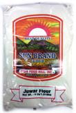 Sun Brand Juwar Flour 4Lb