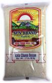 Sun Brand Kala Chana Flour 2Lb
