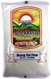 Sun Brand Moong Dal Flour 2Lb