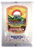 Sun Brand Moong Dal Flour 4Lb