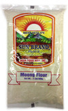 Sun Brand Moong Whole Flour 2Lb