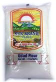Sun Brand Urad Flour(Papad) 2Lb
