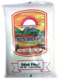 Sun Brand Urad flour (Papad) 4Lb