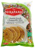 Nirapara Chakki Fresh Atta 1Kg