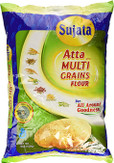 Sujata Atta Multi Grains Flour 10Lb