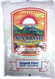 Sun Brand Chapati Flour 4Lb