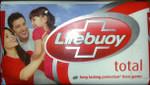 Lifebuoy Soap 120G