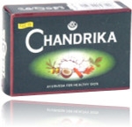 Chandrika Soap 68G