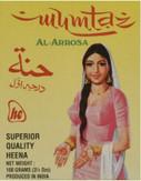 Mumtaz Mehndi 100G