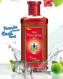 Himani Navratna Oil 7Oz