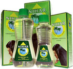 Nihar Naturals Hair Oil Jasmine 100mL