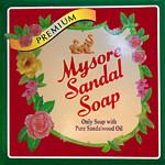 Mysore Sandal Soap 138G