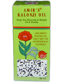 Amir's Kalonji Oil 2.03Oz
